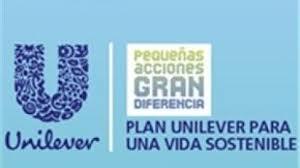 Plan Unilever