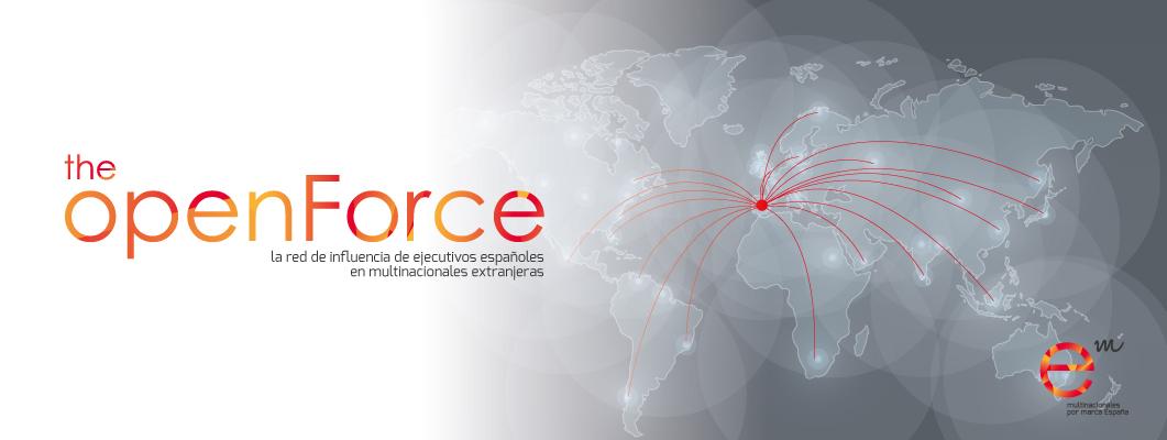 OpenForce