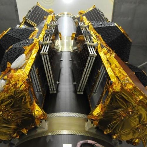 Thales Alenia Space España aportó su tecnología a 25 satélites puestos en órbita en 2013