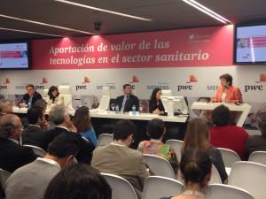Presentación Informe Siemens Sanidad