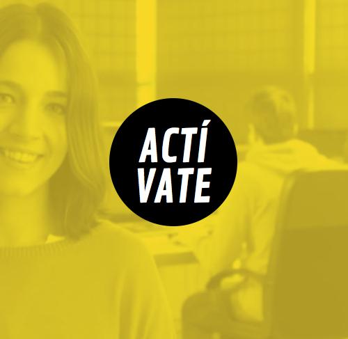 Google lanza Actívate, una plataforma para activarte profesionalmente