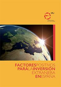 Factores Inversión Estranjera