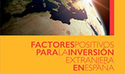 España, recupera su atractivo para la inversión extranjera