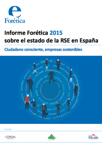 Informe foretica 2015