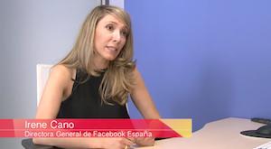 """""""El ecosistema de Facebook permite el desarrollo de las empresas españolas e impulsa nuestra economía"""""""