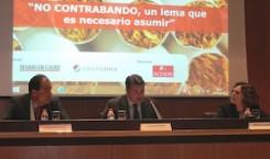 El buzón de Altadis para combatir el contrabando recibe más de 280 denuncias