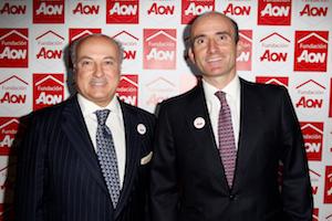 Pedro Tomey y Eduardo Davila 2