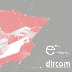 """Jornada """"El valor estratégico de la comunicación en las multinacionales extranjeras"""" – 14 abril"""