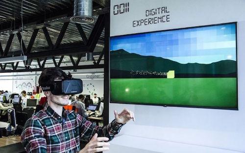 Accenture refuerza su apuesta por Málaga con un centro de desarrollo digital