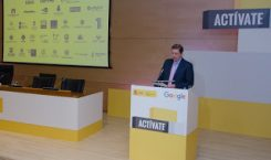 Google potencia la presencia online de las pymes con 'Activa tu Negocio'