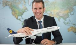Lufthansa refuerza su compromiso con la sostenibilidad