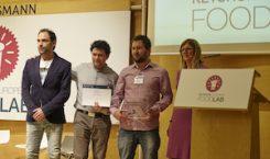 """La startup """"Take a chef"""" ganadora del concurso Ketchum Food Lab 2016"""