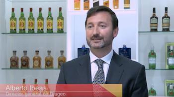 """""""España es un mercado estratégico para Diageo, un país generador de tendencias"""""""