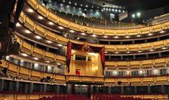 JTI patrocina el estreno de la temporada de ópera 2016 -2017 en el Teatro Real