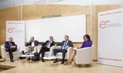 Multinacionales por marca España celebra un encuentro con representantes económicos de los partidos políticos mayoritarios