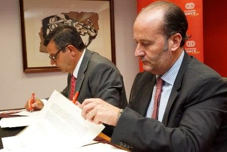 Bureau Veritas se compromete a formar y emplear a personas con discapacidad con la ayuda de Fundación ONCE