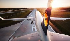 Lufthansa aumenta su oferta a Múnich con un cuarto vuelo diario