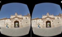 Maravillas de Andalucía: la tecnología al servicio de la cultura gracias a Google Arts & Culture