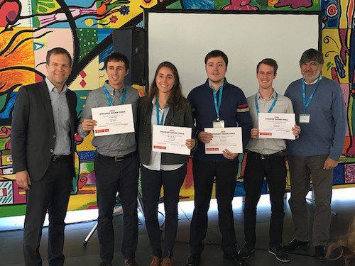 La generación millennial atrae a Bayer en el Challenge Garage 2016 de la UPF Barcelona School of Management