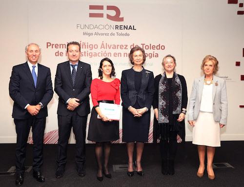 La Fundación Renal y la Universidad Europea crean una Cátedra de investigación renal pionera en España