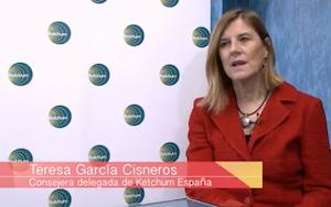 """""""España está valorada fuera de España"""""""