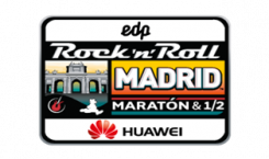 Huawei patrocina por tercer año consecutivo el EDP Rock'n'Roll Madrid Maratón & ½