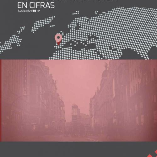 """Informe: """"La inversión extranjera en cifras"""" – Noviembre 2017"""
