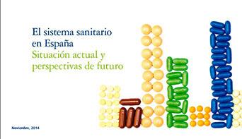 Más de 3.000 profesionales sanitarios opinan sobre el sistema en España