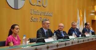 El Ministro de Justicia participa en la entrega del I Premio de Investigación de la Cátedra Google
