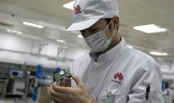 Huawei dona un millón de mascarillas a España para su uso en la lucha contra la expansión del Covid-19