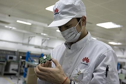 La Universidad de Alicante se convierte en el primer centro de Europa Occidental reconocido para la formación en tecnologías Huawei