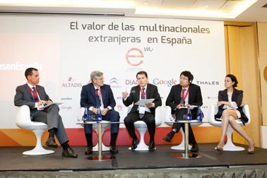 España es un país clave en la estrategia internacional de Huawei