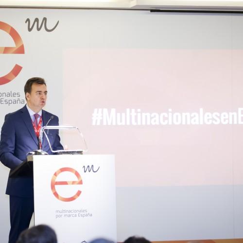 Las multinacionales, unidas por la marca – Tribuna en Cinco Días