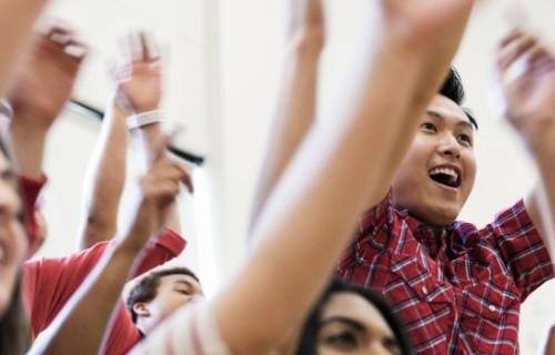 Deloitte, elegida empresa más deseada para trabajar entre los jóvenes españoles