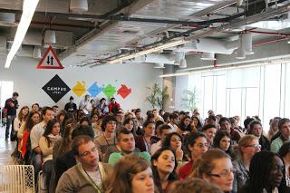 Google anuncia la llegada de su Campus a Madrid