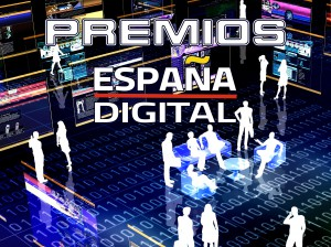 Proyectos sociales y culturales apoyados por Google: Premio «España Digital» 2014