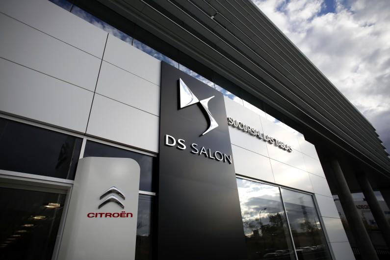 Citroën estrena nueva Sede Social en Madrid
