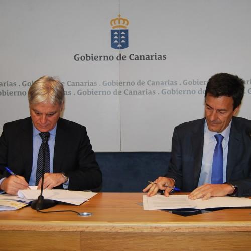 Educación de Canarias y Siemens forman a más de 10.000 estudiantes y 100 docentes en automatización industrial