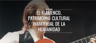Descubriendo el Flamenco como Patrimonio Cultural Inmaterial de la Humanidad