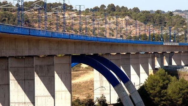 Thales y Siemens implantarán sus tecnologías en el tramo R.Duero-Valladolid