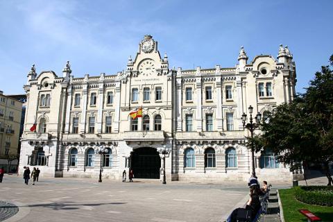 Aon gestionará los seguros del Ayuntamiento de Santander