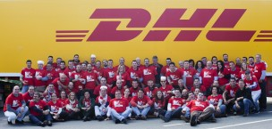 DHL Y HEINEKEN unidas por el cero accidentes
