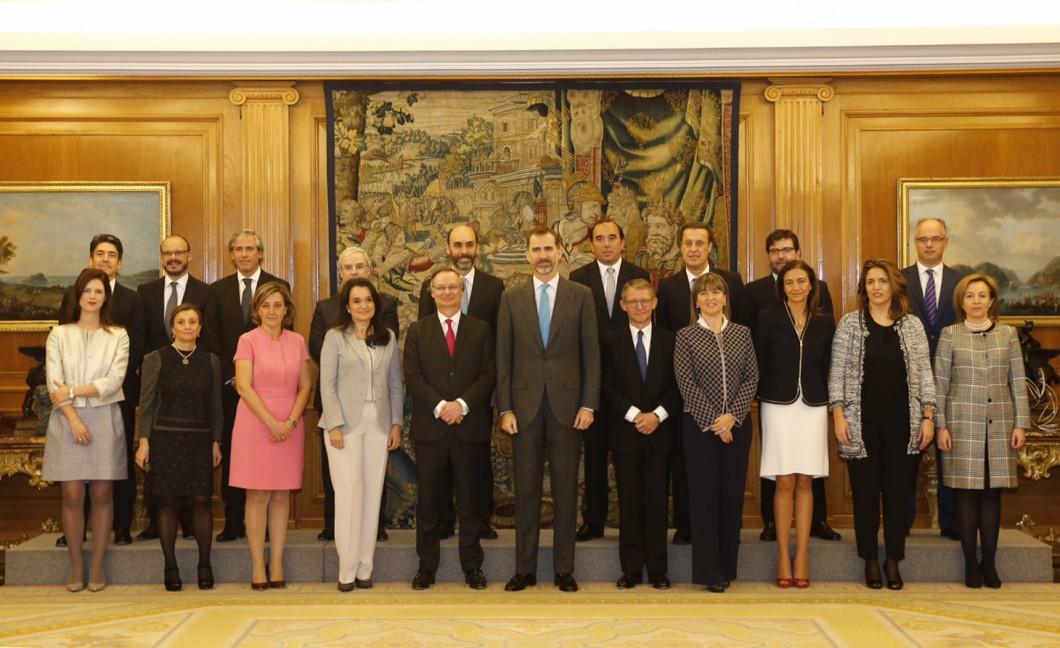 Accenture cumple 50 años en España