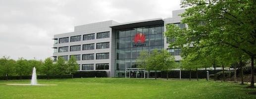 Huawei cumple 15 años en España manteniendo su compromiso de crecimiento
