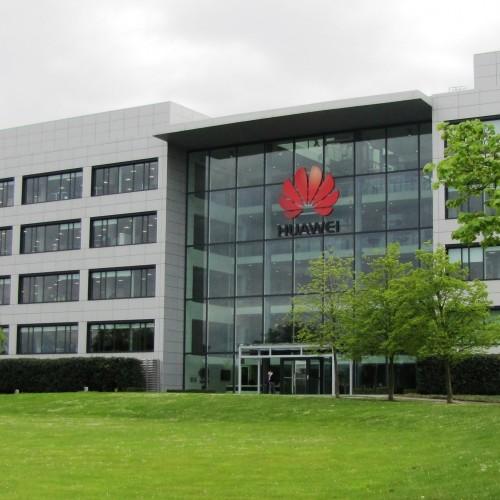 Huawei ofrece 10 plazas para recién titulados en Ingeniería de Telecomunicaciones