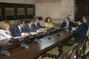 Altadis: Constituida una comisión de trabajo contra el comercio ilícito de tabaco
