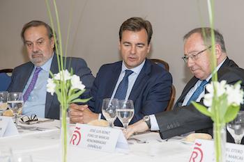 Multinacionales por marca España participa en el almuerzo institucional del Foro de Marcas Renombradas Españolas