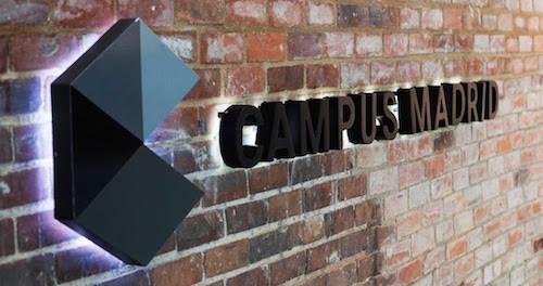Google quiere llenar Campus Madrid de emprendedores