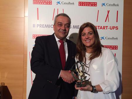 Digital Origin premiada como una de las mejores Start-Up de España