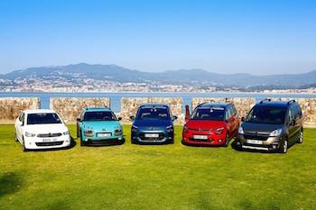 Citroën, una Marca 'MADE IN SPAIN' con centros de producción en Madrid y Vigo
